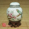chinese-tea-(tea-art-and-tea-ceremony)-1980-jingdezhen-parrot-porcelain-canister