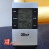 Multipurpose Digital Hygrometer Thermometer