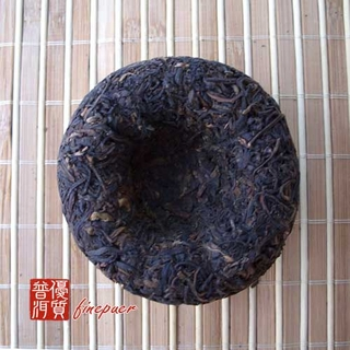 chinese-tea-(green-tea-or-green-puer-tea)-1998-dayi-grade-a-bowl-tea-4