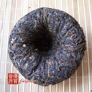 chinese-tea-(green-tea-or-green-puer-tea)-2004-dayi-grade-a-bowl-tea-4