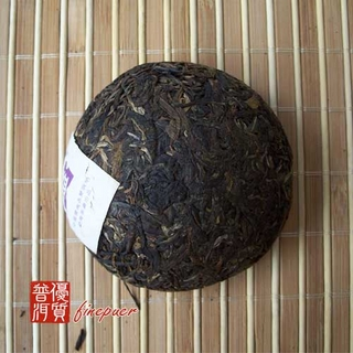chinese-tea-(green-tea-or-green-puer-tea)-2005-dayi-purple-stamp-bowl-tea-2